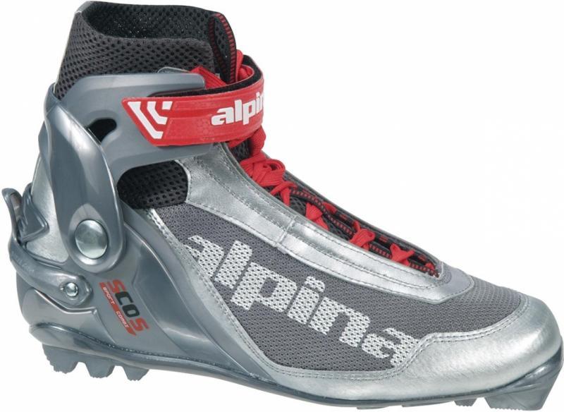 31c91d45c5b2 лыжные ботинки. ALPINA S COMBI SUMMER 5040-1