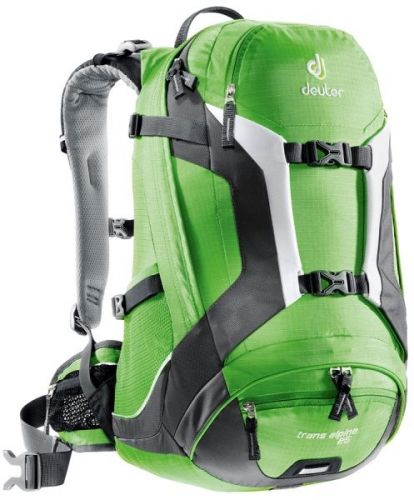 рюкзак DEUTER ALPINE 25 32203-2431