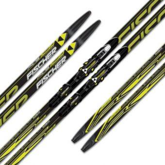 Лыжи беговые FISCHER - Категория 2ee5a2cb08b