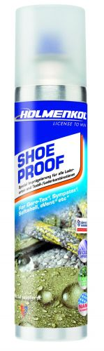 средство HOLMENKOL SHOE PROOF 22100