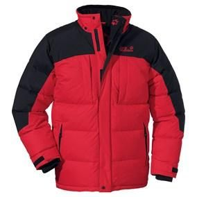 куртка JACK WOLFSKIN EXPEDITION DOWN JACKET 1200321-2015