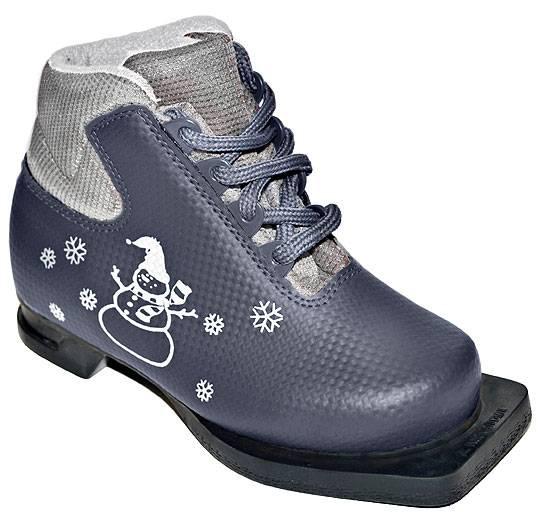 Купить Лыжные Ботинки Для Крепления Nn 75 В Минске