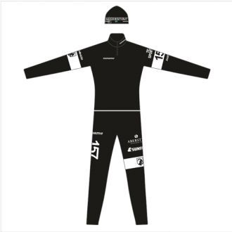 комбинезон NONAME XC RACING SUIT LAGER157
