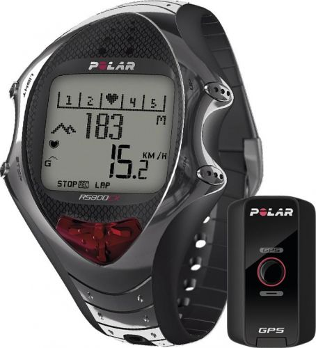 монитор POLAR RS800 CX N GPS