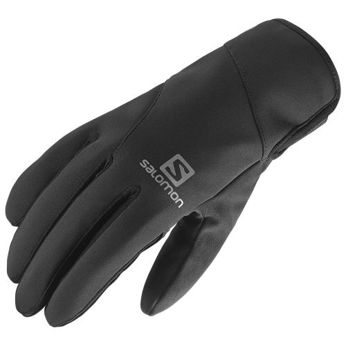перчатки SALOMON GLOVES EQUIPE WINDSTOPPER 366163