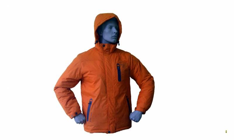 Купить Куртку Зимнюю Tiger Force